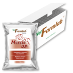 Vetfarmlab® Equine Muscle Up