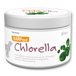 BARFeed Chlorella