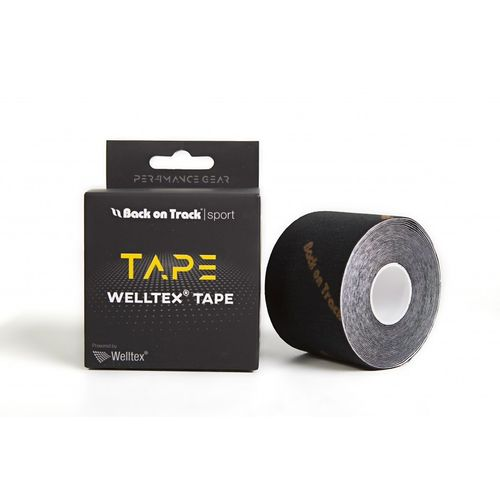 Back on Track Welltex teippi